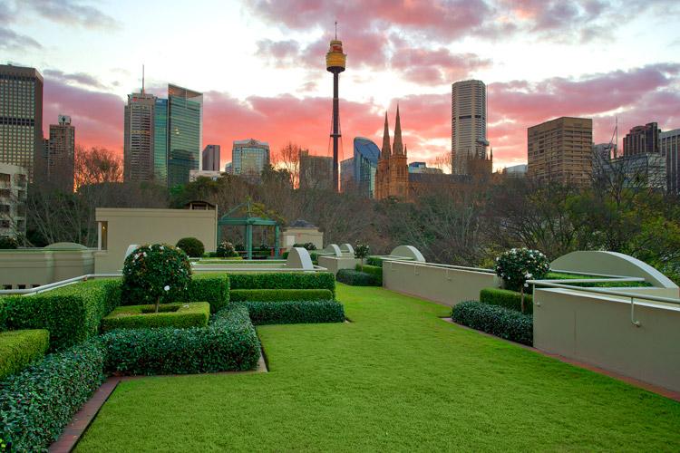 Horticultural Services Fresh Landscapes Gardens